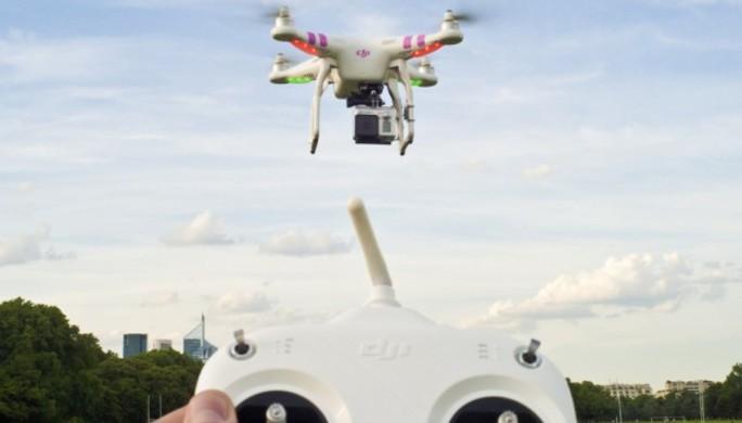 comment piloter son drone