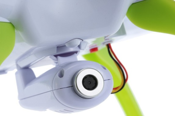 drone GoolRC test