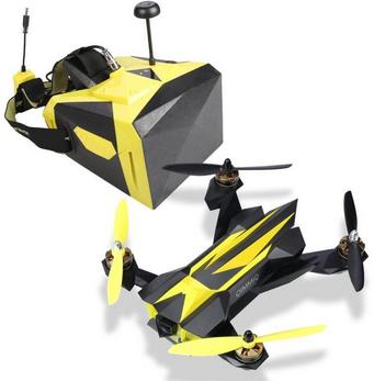 Drone Qimmiq Racer FPV