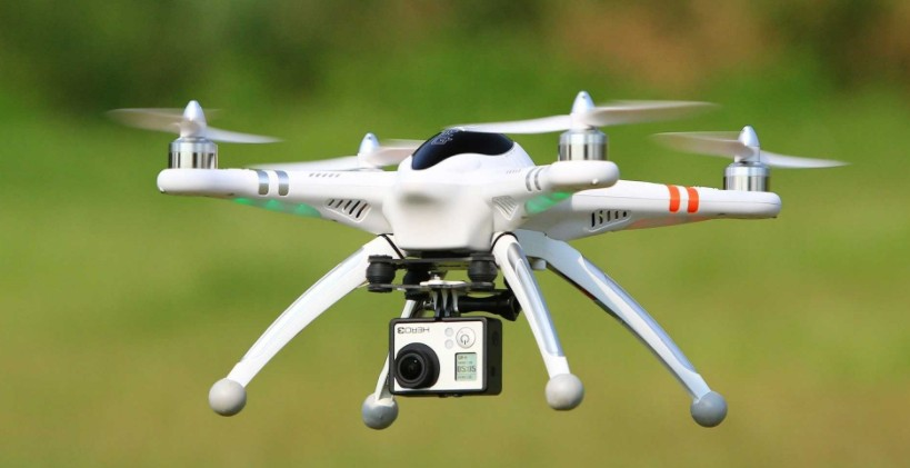 comparatif drone