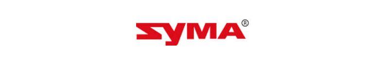 Logo Syma